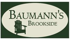Baumanns Brookside Logo